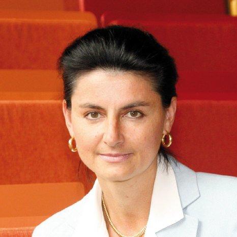Gabriele Karner