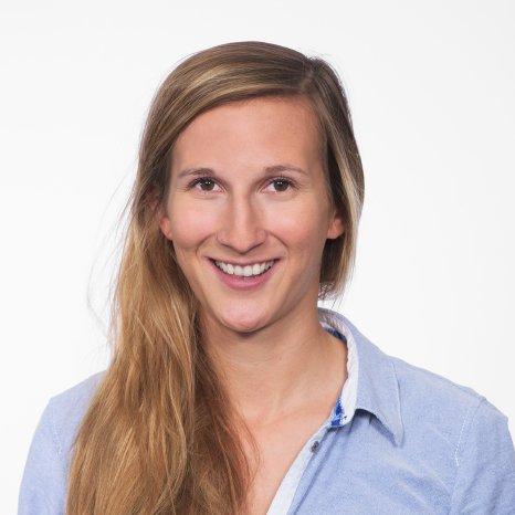 Marie-Luise Huber